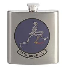 13th_bomb_sq Flask