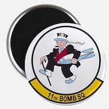 11th_bomb Magnet