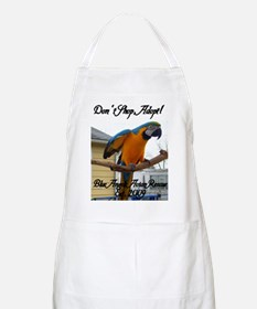 Dont shop adopt-pluto Apron