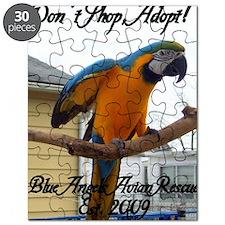 Dont shop adopt-pluto Puzzle