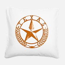 tshirt designs 0291 Square Canvas Pillow