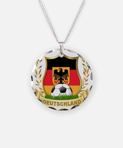2-deutschland Necklace