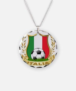 2-italia Necklace