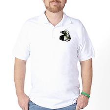 TNG Bandaged tshirt T-Shirt