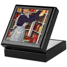Jar_Mousepad Keepsake Box