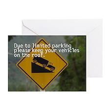 ASININE DESIGN Hilarious Greeting Cards (Pack