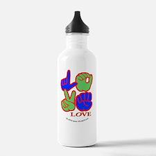 loveLettersBbt Water Bottle