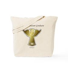 CMA-grad-ag-o Tote Bag