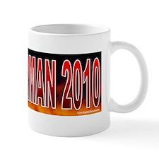 NY ACKERMAN Mug