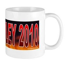 NY CROWLEY Mug