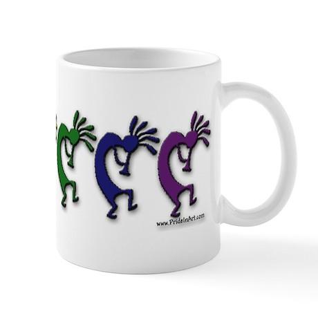 Pride Dance Mug