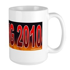 NY KING Mug