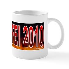 NY MAFFEI Mug
