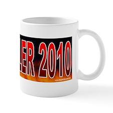 NY NADLER Mug