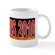 NY TOWNS Mug