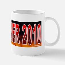 NY WEINER Mug