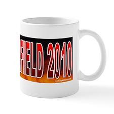 NC BUTTERFIELD Mug