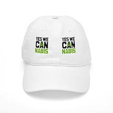 Yes We Can Mug Baseball Cap