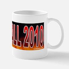WV RAHALL Mug
