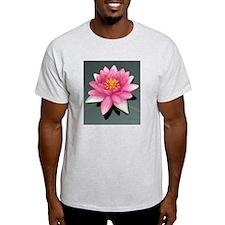 waterlily_tile2 T-Shirt