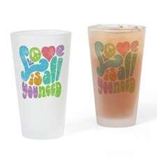 love-need2-T Drinking Glass