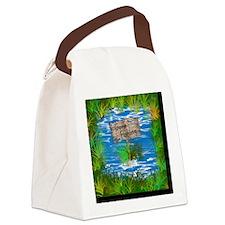 Box - 5 Canvas Lunch Bag
