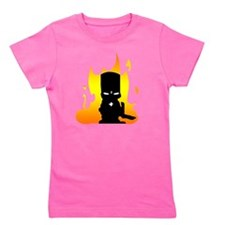 CC T shirt Girl's Tee