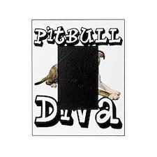PitBullDIVA_Tigger Picture Frame