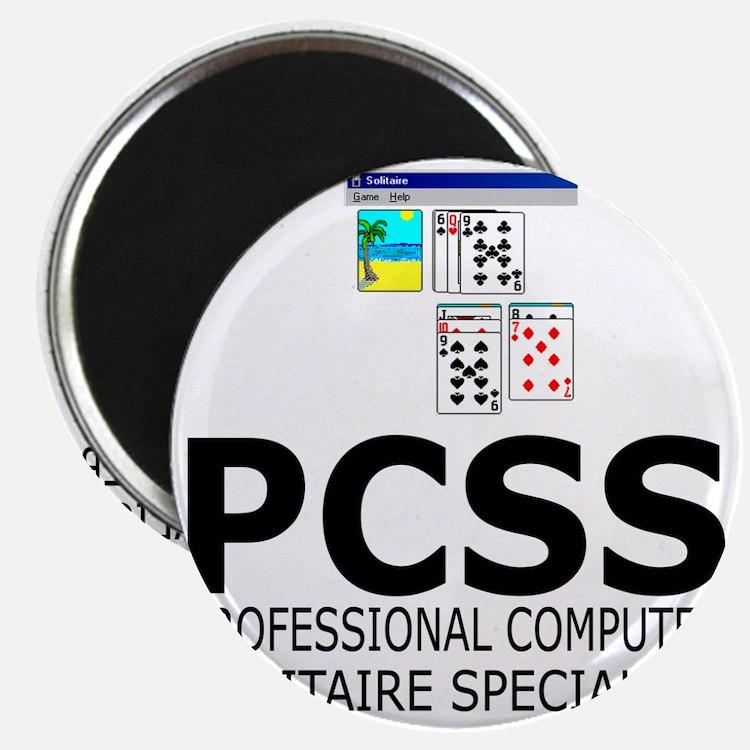 PCSS Magnet