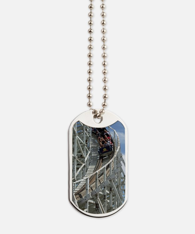 T2 Dog Tags