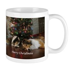 Merry Christmas Mugs