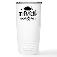 armadillo Travel Mug