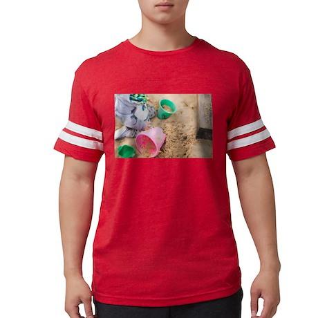 Playing In The Sandbox T-Shirt