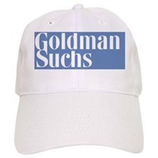 Goldman Sucks 1854 x 1854 Baseball Cap