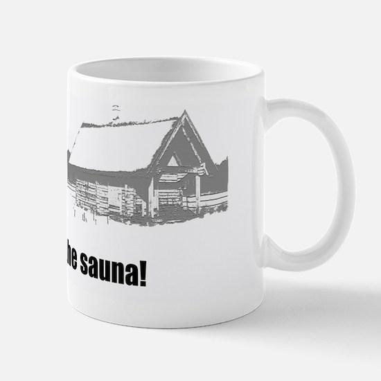 2-LappeGirl Mug