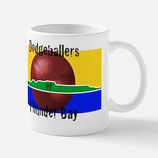 DodgeballersGirl Mug