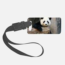 panda3 Luggage Tag