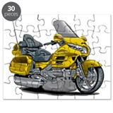 Goldwing Puzzles