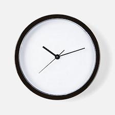 Ankh Dharma -dk Wall Clock