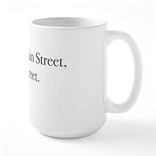 MoveYourMoneypng Mug