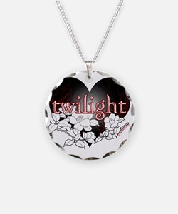 Twilight Flowers by Twibaby Necklace