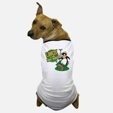 LHS Logo Dog T-Shirt