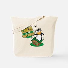 LHS Logo Tote Bag