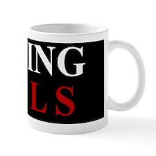 texting_kills Mug