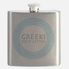greeks do it better Flask