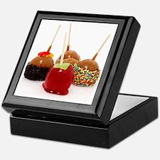 duplass food (3) Keepsake Box
