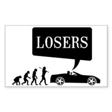 losers Decal