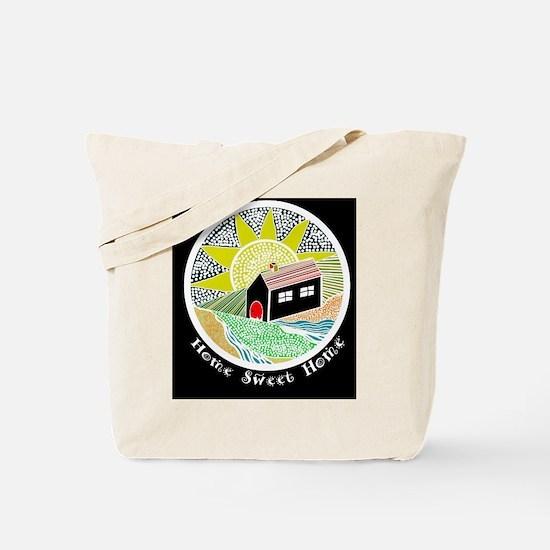 Cute Dorm life Tote Bag
