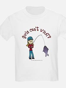 Light Fishing T-Shirt
