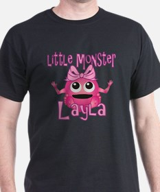 layla-g-monster T-Shirt